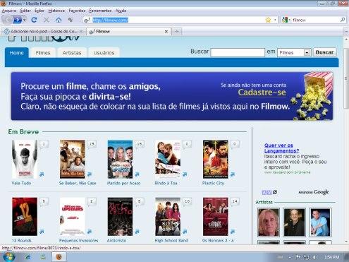 http://filmow.com/